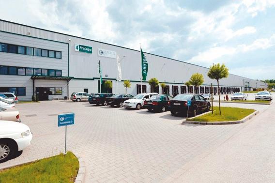 Sauflon Pharmaceuticals – Hungary